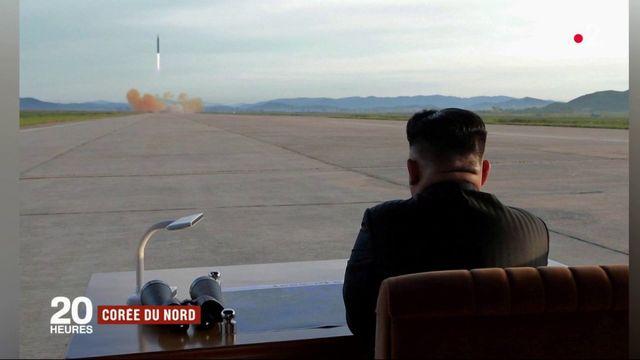 Corée du Nord : de quelle menace nucléaire dispose le pays ?