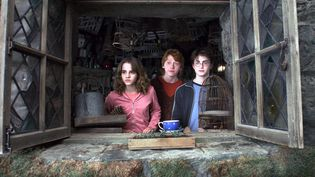 "Extrait du film ""Harry Potter et le prisonnier d'Azkaban"" d'Alfonso Cuaron. (WARNER BROS / 1492 PICTURES / AFP)"