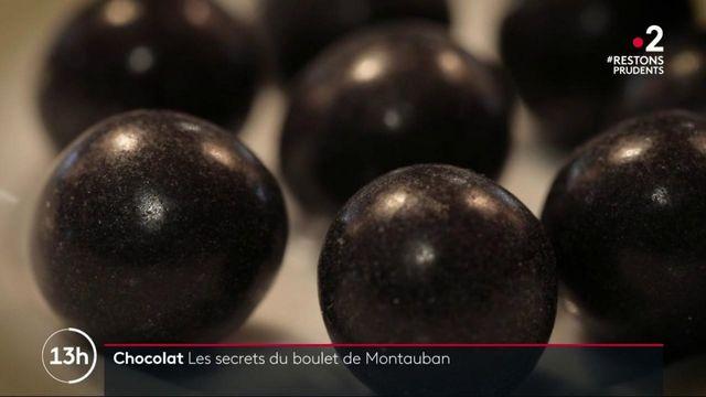 Montauban : le boulet, une spécialité au chocolat chargée d'histoire