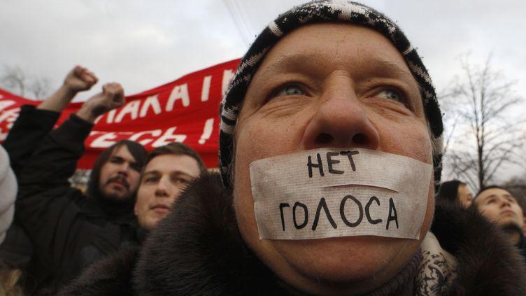 (Alexander Demianchuk Reuters)