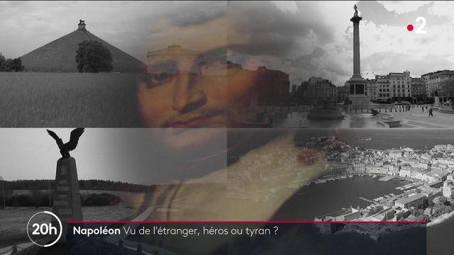 Bicentenaire de Napoléon : héros ou tyran, quelle image a-t-il à l'étranger ?