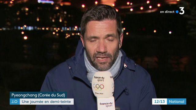 Jeux olympiques 2018 : journée en demi-teinte pour la délégation française