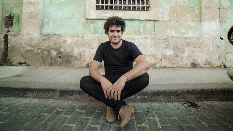 Harold López-Nussa  (Eduardo Rawdríguez)