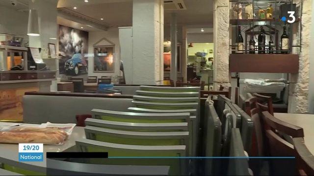 Restaurants : une pénurie de main d'œuvre à quelques jours de la réouverture