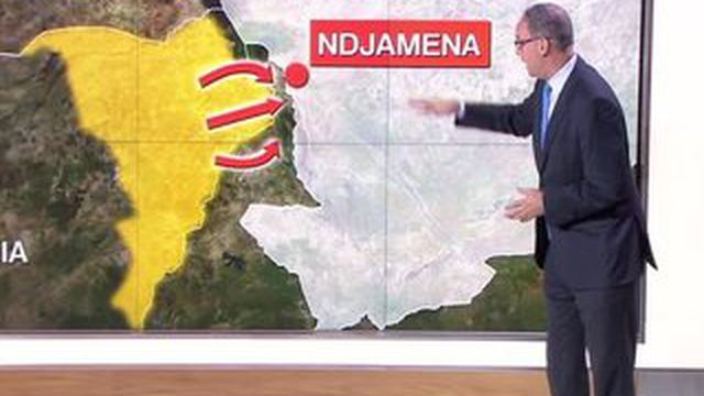 Attentat à N'Djaména : le Tchad accuse Boko Haram