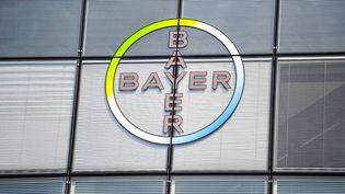 Le laboratoire Bayer est le fabriquant des implants contraceptifs définitifs Essure. (ALEXANDER ROTH-GRISARD / MAXPPP)