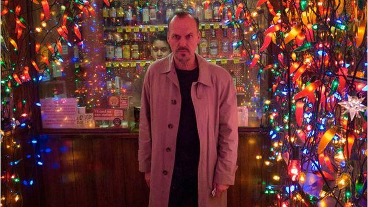 "L'acteurMichael Keaton dans le film ""Birdman"", duMexicain Alejandro Iñarritu. (TWENTIETH CENTURY FOX FILM CORPORATION)"