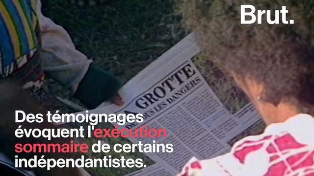 C'est un épisode sanglant qui a marqué l'histoire contemporaine de France. Retour sur l'assaut de la grotte d'Ouvéa en Nouvelle-Calédonie.