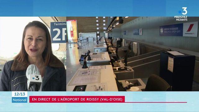 Covid-19 : Air France remboursera les billets des vols annulés