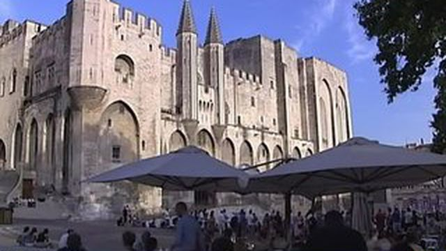 Le festival d'Avignon ouvre ses portes