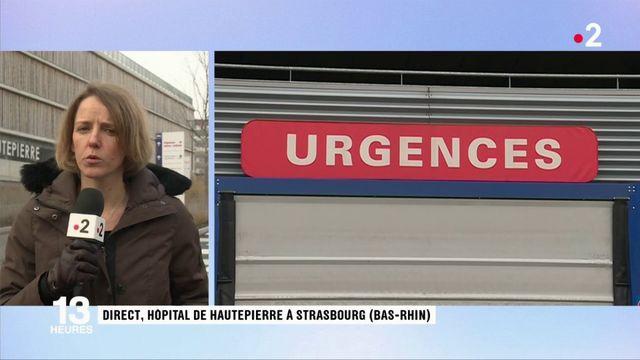 Fusillade à Strasbourg : comment vont les blessés ?