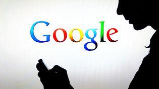 Google a annoncé le transfert de ses équipes d'ingénieurs hors de Russie, le 12 décembre 2014. (SALOM-GOMIS SEBASTIEN / SIPA)
