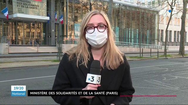 Covid-19 : la campagne de vaccination s'accélère avec l'aide de l'armée française