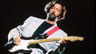 Eric Clapton, 15 juin 1993 (VAN HOUTEN / REX FE//REX/SIPA / VH)