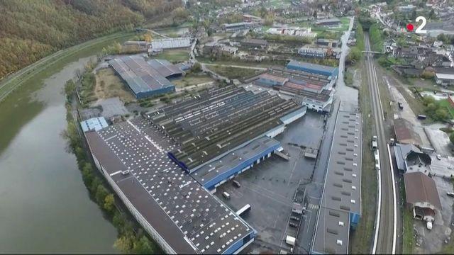 Industrie :  les célèbres vélos Mercier relocalisés en France dans les Ardennes