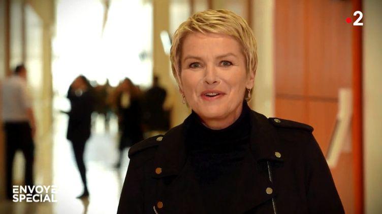 Elise Lucet, Envoyé spécial du 21 novembre 2019 (ENVOYÉ SPÉCIAL / FRANCE 2)