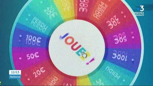 Cantal : une loterie fait gagner des chèques-cadeaux, avec pour but de relancer l'économie