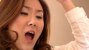 La soprano Wooyeon Lee  (France3/culturebox)