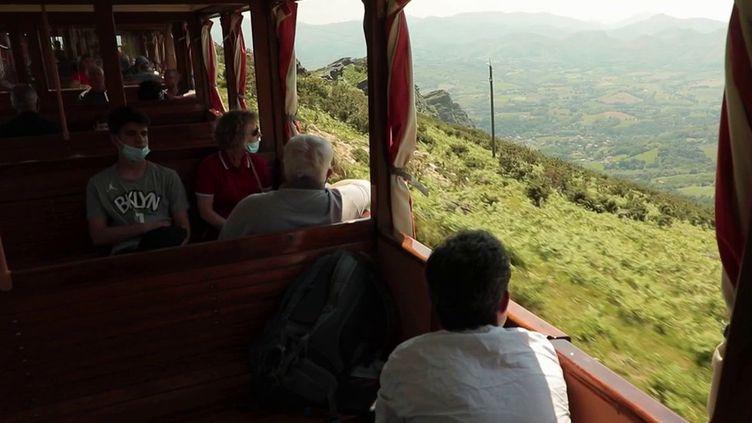 Massif de la Rhune : un voyage dans l'histoire au cœur des Pyrénées (France 3)