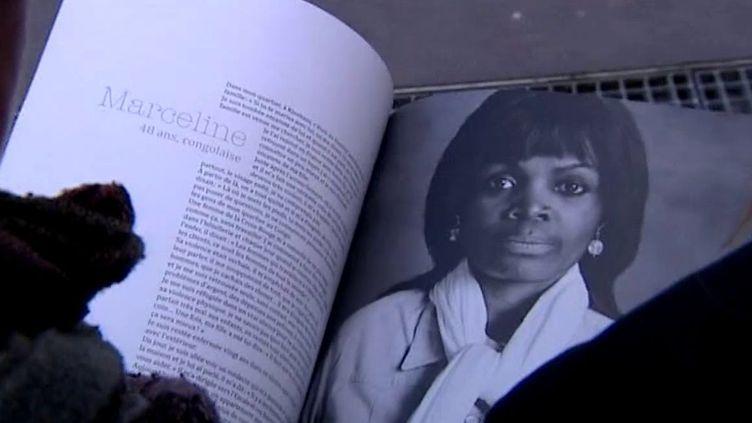 « Blessures de femmes », le livre de Catherine Cabrol et ses témoignages bouleversants  (France3 / Culturebox)