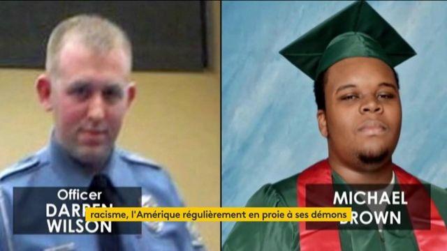 Violences raciales aux Etats-Unis : de Rodney King à George Floyd en passant par Michael Brown