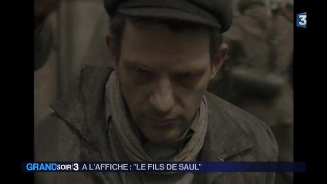 """Cinéma : """"Le Fils de Saul"""", film magistral et indispensable"""
