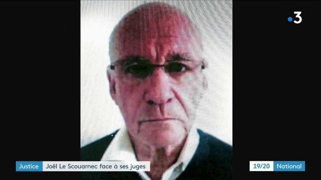Justice : Joël Le Scouarnec face à ses juges
