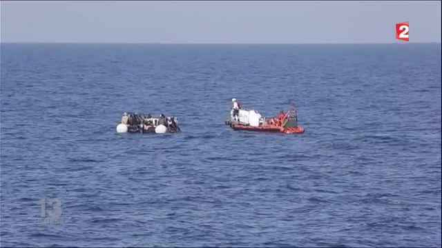 Naufrage : un nouveau drame majeur en Méditerranée ?
