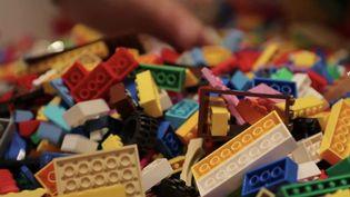 Jouets : les ventes de Lego explosent (FRANCE 2)