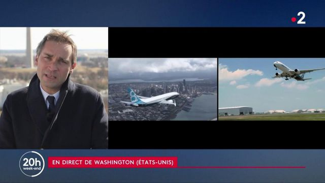 Conflit Airbus/Boieng : l'Europe et les États-Unis font une trêve
