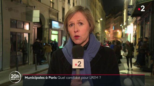 Municipales à Paris : quel candidat pour LREM ?