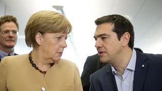(ALAIN JOCARD / AFP)
