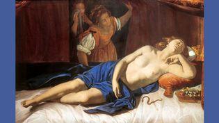 Cléopâtre, c.1635  (Rome, collection particulière)
