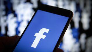 Les données de 87 millions d'utilisateurs de Facebook ont été subtilisées/ (JAAP ARRIENS / NURPHOTO / AFP)