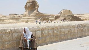 Depuis la révolution en 2011, le secteur touristique égyptien ne s'est jamais vraiment remis sur pied. La crise sanitaire du Covid-19 n'a rien arrangé. (OLIVIER CORSAN / MAXPPP)