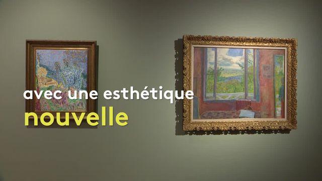 """Le musée de Giverny propose une visite numérique de son exposition """"Côté jardin"""""""