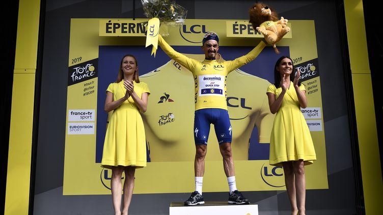 (MARCO BERTORELLO / AFP)