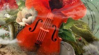 L'affiche du festival 2014 du violoncelle  (DR)