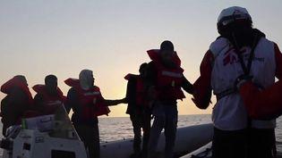 Monde : en dix ans, le nombre de réfugiés a doublé. (FRANCEINFO)
