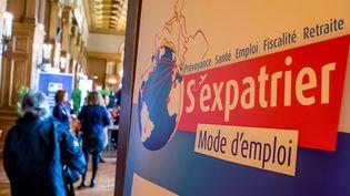 Une meilleure protection sociale pour les français à l'étranger.  (MAXPPP)