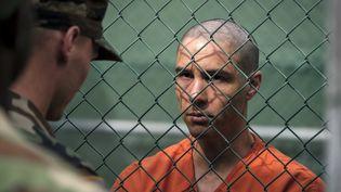"Tahar Rahim dans ""Désigné coupable"" de Kevin Macdonald. (GRAHAM BARTHOLOMEW / TOBIS FILM GMBH)"