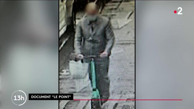 Fait divers : un homme braque une bijouterie parisienne et repart à trottinette