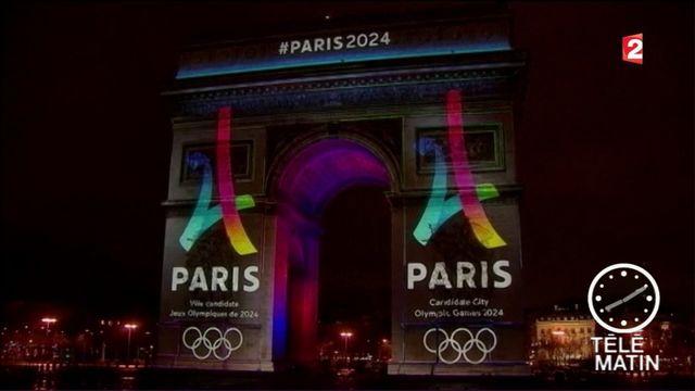 JO 2024 : Paris se rapproche du but