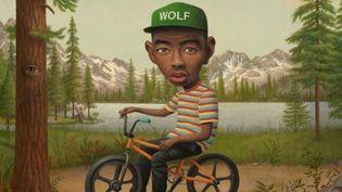 """L'une des trois pochettes de """"Wolf"""" de Tyler The Creator, son troisième album.  (Art by Mark Ryden)"""