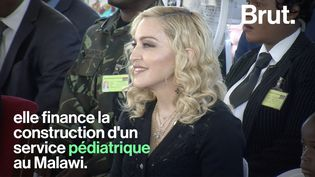 """En plus de 30 ans de carrière, Madonna a bouleversé les codes. Aujourd'hui, à 60 ans, elle signe son retour avec """"Madame X"""", son dernier album. (BRUT)"""