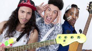 Twin Twin représentera la France au concours de l'Eurovision 2014  (Christophe Lartige /CL2P /France 3)