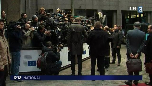 Attentats à Paris : réunion en urgence des ministres de l'Intérieur européens
