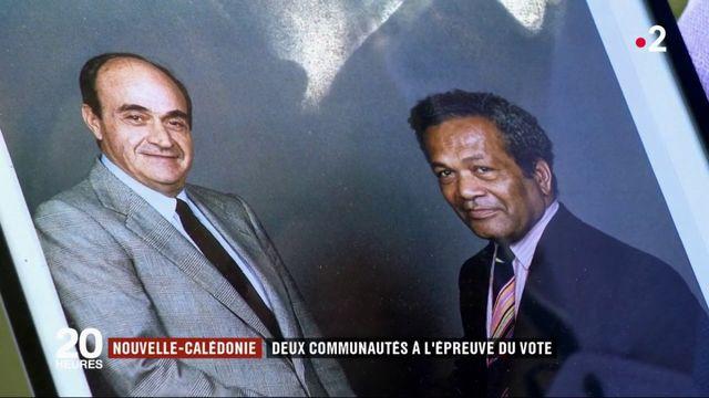 Nouvelle-Calédonie : deux communautés à l'épreuve du vote