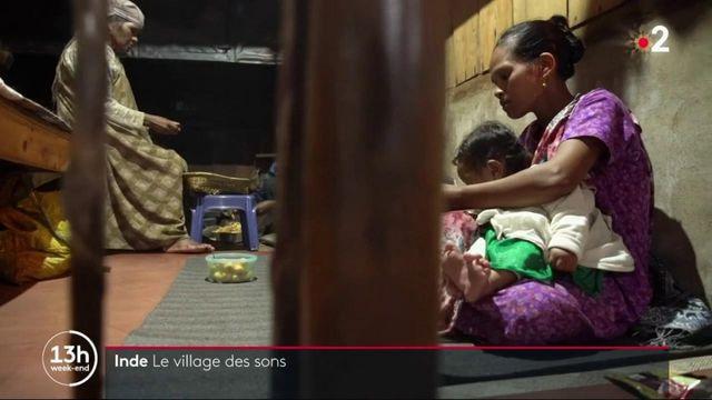 Inde : plongée au cœur du village chantant