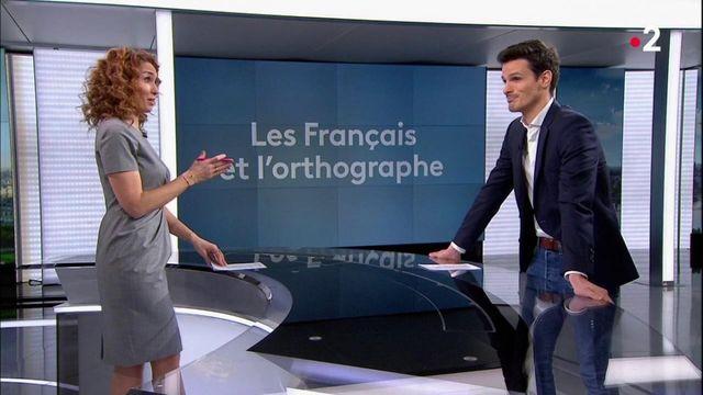 Orthographe : le niveau des écoliers français en baisse
